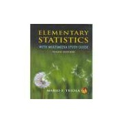 ELEMENTARY STATISTICS WITH MULTIMEDIA STUDY GUIDE