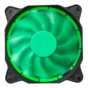 Ventilator 120 mm Marvo FN-12 Green