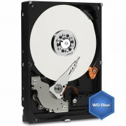 HDD Desktop WD Blue (3.5, 1TB, 64MB, 5400 RPM, SATA 6 Gb/s) WD10EZRZ