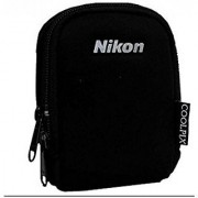 Nikon Soft - 6 Camera Carrying Case (Black)