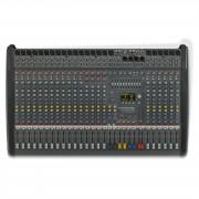 Dynacord PowerMate 2200-3 Mezclador automaplificado, 2x 1000 W / 4 Ohmios