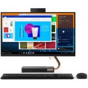 """Компютър Lenovo ideacentre A540-24ICB - 24"""" FHD, Intel Core i5-9400T"""