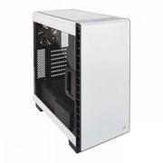 Carcasa Corsair White 400C Carbide Clear Windowed Gaming Case, ATXfara sursa