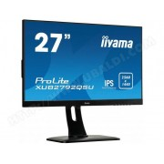 IIYAMA Ecran 27 pouces ProLite XUB2792QSU-B1