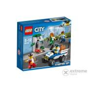 LEGO® City Police Starter Set 60136