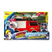 Mickey Mouse si camionul de pompieri 181922