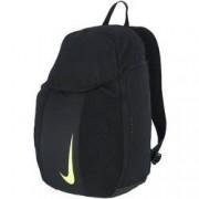Nike Mochila Nike Academy 2.0 - 30 Litros - PRETO/VERDE CLA