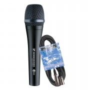 Sennheiser e945/Kabel-Set Mikrofon-Bundle