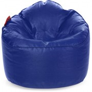Home Story Modern Mooda Rocker XXL Size Royal Blue Color Cover Only