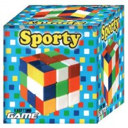 Ratna's Top Exciting Cube Sporty
