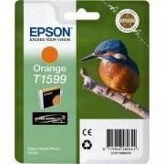 Epson T1599 Orange for Epson Stylus Photo R2000 - C13T15994010