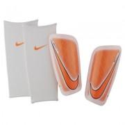 Nike Mercurial Lite Fußball-Schienbeinschoner - Weiß