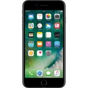 Apple (Unlocked, 128GB) Apple iPhone 7 Plus Black