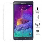 Protector de Ecrã de Vidro Temperado para Samsung Galaxy Note 4