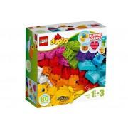LEGO - PRIMELE MELE CARAMIZI LEGO DUPLO (10848)