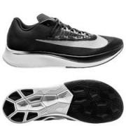 Nike Hardloopschoenen Zoom Fly - Zwart/Wit