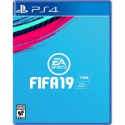 PREVENTA: FIFA 19 Standard Edition Playstation 4