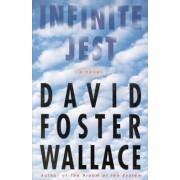 Infinite Jest, Hardcover