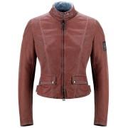 Belstaff Fordwater Air Ladies Jacket Red 46