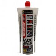 Taco quimico fischer diy fisv 300