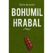 Pachet Bohumil Hrabal