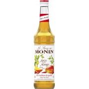 Monin Spicy Mango Sirop 0.7L