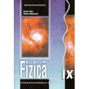 Fizica manual pentru clasa a IX-a F1