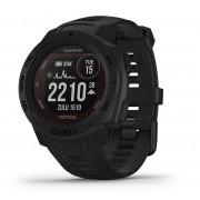 Garmin GPS-horloge Instinct Solar Tactical - Zwart
