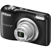 Nikon Coolpix A100 Point Shoot Camera (Black)