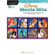 Hal Leonard Disney Movie Hits for flute Play-Along