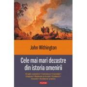Cele mai mari dezastre din istoria omenirii (eBook)