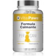 Simply Supplements Formula Calmante per cani - 120 Capsule facili da aggiungere al cibo