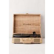 Crosley - Platine vinyle Cruiser Bluetooth imitation bois, une exclusivité UO- taille: ALL