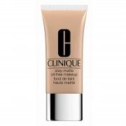 Clinique Stay-Matte Oil-Free Makeup 30ml - Cream Caramel