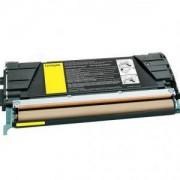 Тонер касета за Lexmark C524 Return Print Cartridge - Жълт (C5240YH)