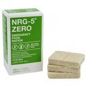 NRG-5 ZERO Survival Food Ration 500g MSI Sem Glúten