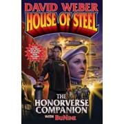 House of Steel: The Honorverse Companion, Paperback/David Weber