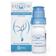 > Coqun Sol Oft 10ml