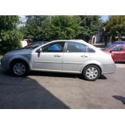 Perdele interior Chevrolet Lacetti 2002-2011 sedan