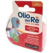 Zuccari srl Olio Del Re Dolored Bals Testa