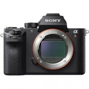 Sony A7R Mark II Body (ILCE7RM2B.CEC)
