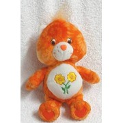 "8"" Care Bears Tie Dye Friend Bear Plush"