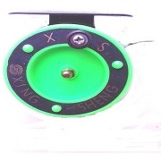 Fishing Tackle Plastic Fly Reel XING