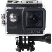 """Original SJCAM SJ4000 WIFI 1080P HD 2.0 """"Cámara De Acción Deportiva - Negro"""