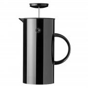 EM Kaffeezubereiter Schwarz Stelton