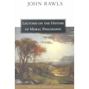 Lectures on the History of Moral Philosophy, Paperback/Barbara Herman