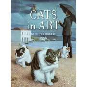 Cats in Art, Hardcover