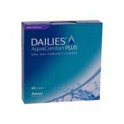 Dailies Aquacomfort Plus Multifocal 90 stk