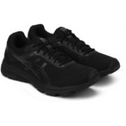 Asics GT-1000 7 Running Shoes For Men(Black)