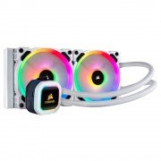 Liquid Cooling for CPU, Corsair Hydro Series H100i RGB PLATINNUM SE (CW-9060042-WW)